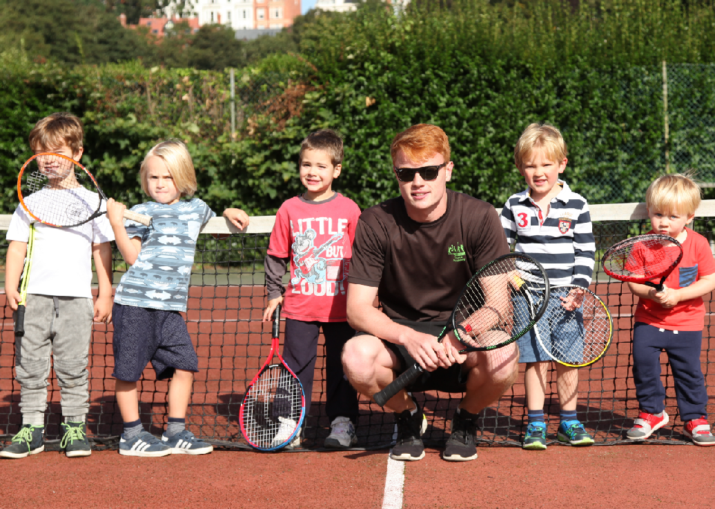 Future Tennis All Stars